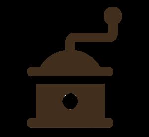 Accessoires préparation café