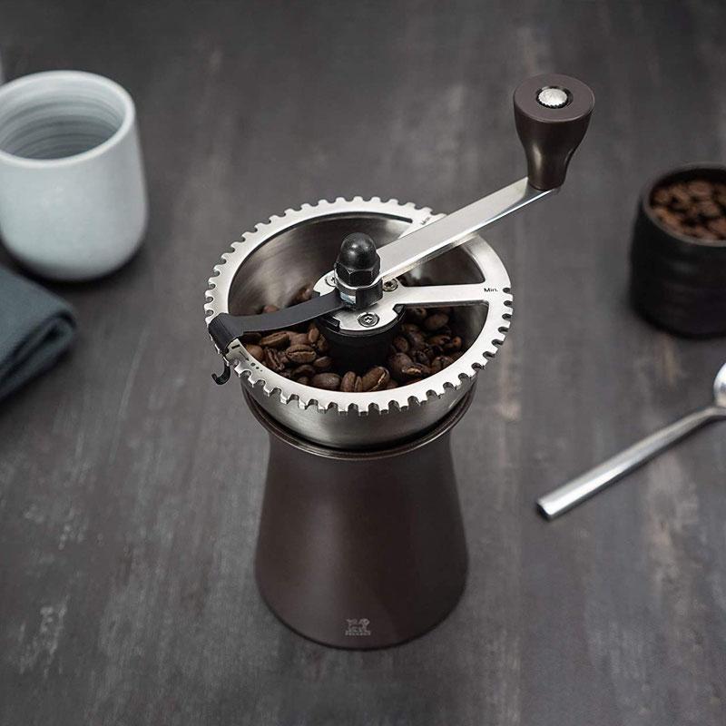 Moulin à café de chez Peugeot Kronos