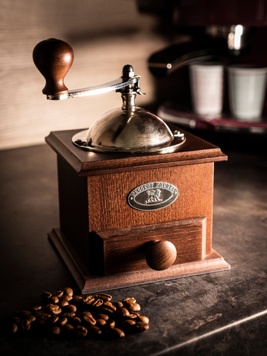 Moulin café Nostalgie Peugeot