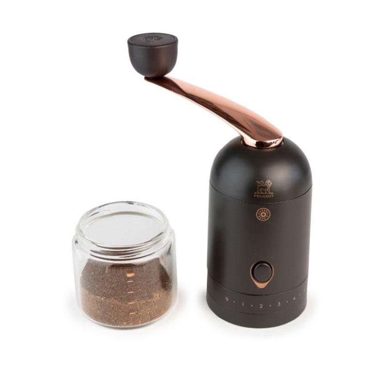 Réservoir de 35gr moulin à café Arbre à café